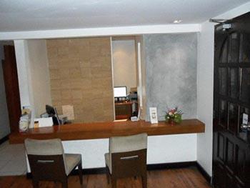 iCheck Inn Sukhumvit 19