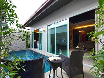 Villa De Bonne Chance Pattaya