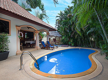 Villa Maiki Phuket