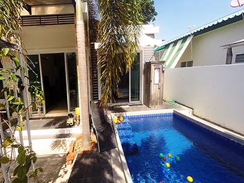 Kanin Pool Villa