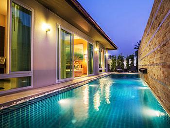 Villa de Nada Pattaya
