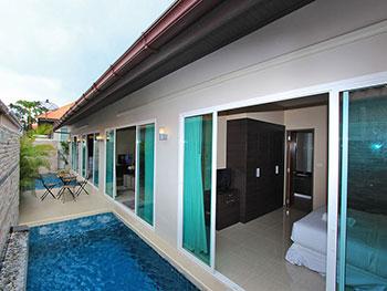 Villa Favorito Pattaya