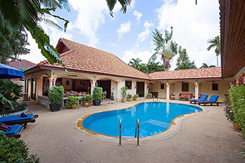 Villa Oditi Phuket