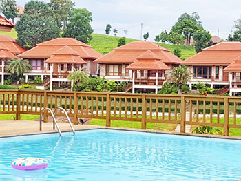 Thongsathit Hill Resort Khao Yai