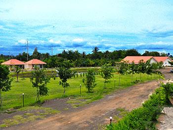 M Resort Khon Buri