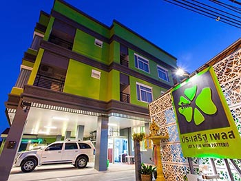 Prasurt Place Hotel