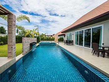 Villa De Rene Pattaya
