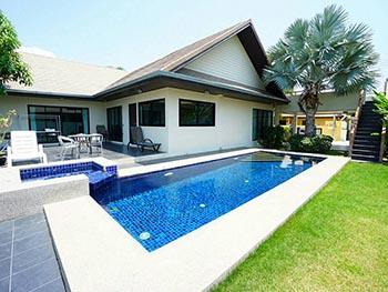 Baan Phufah Pool Villa