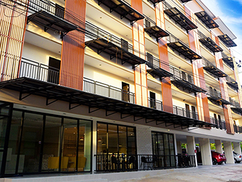 168 Studio Hotel