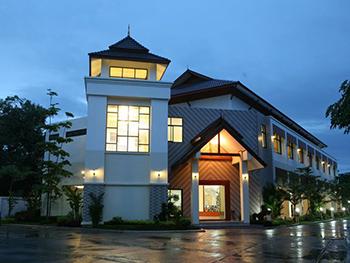 Tanya Inn Chiangrai