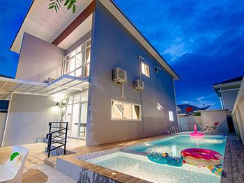 Ava Pool Villa