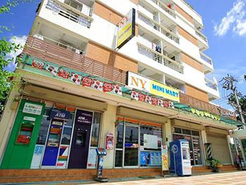 Niyom Apartment