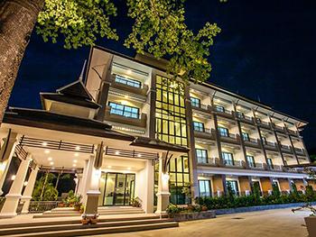 Wanarom Residence Hotel Krabi