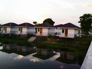 Jitrawee Resort