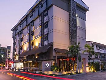 L Nimman Chiang Mai Boutique Hotel
