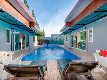 Lalida Pool Villa