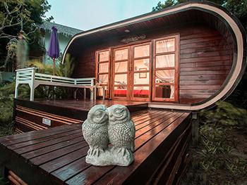 Phuritra Resort