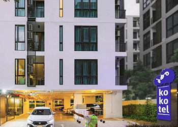 Amaze Sukhumvit Hotel Bangkok