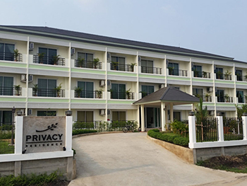 The Privacy Residence Lopburi