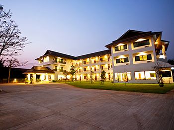 Wilacha Chiang Rai