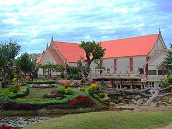 Naya Park View Hotel
