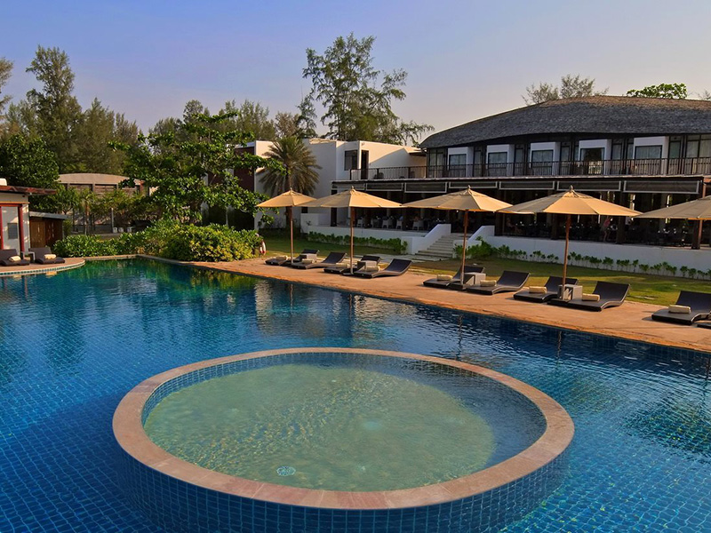 Hotels Nearby Twin Lotus Koh Lanta