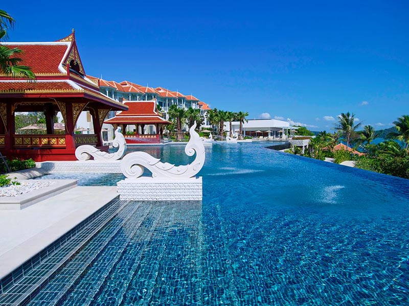 Hotels Nearby Regent Phuket Cape Panwa