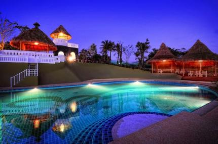 Reewa Waree Resort