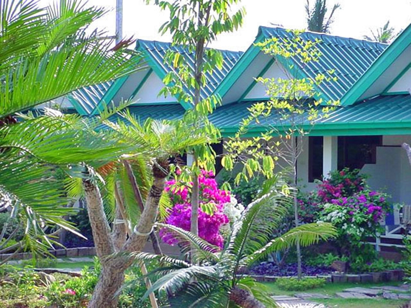 Hotels Nearby Sam Roi Yod Holiday Resort