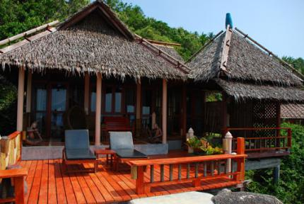 Charm Churee Villa Resort And Spa