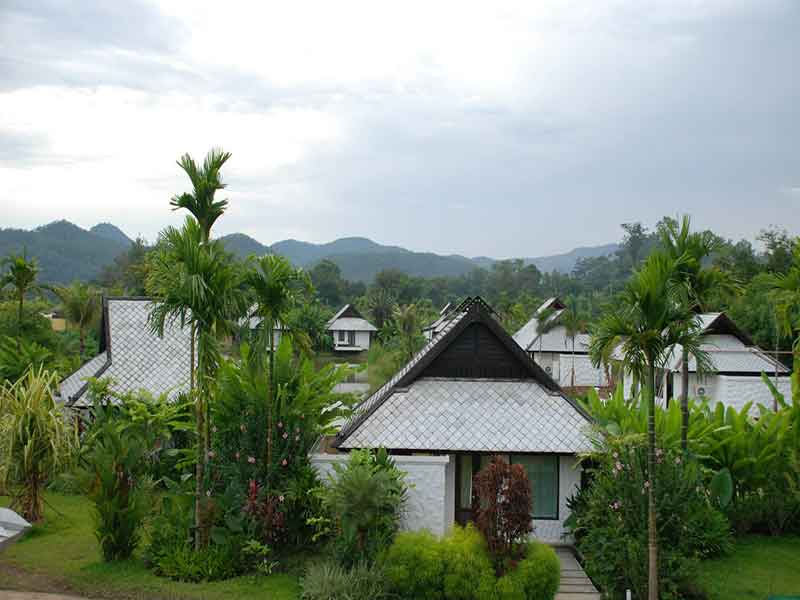 Hotels Nearby Bura Lumpai