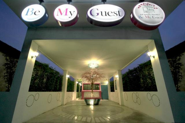 Hotel image Be My Guest Hip Hotel