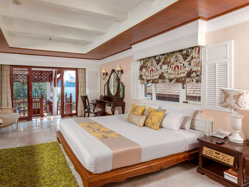 Hotel image Thavorn Beach Village and Spa