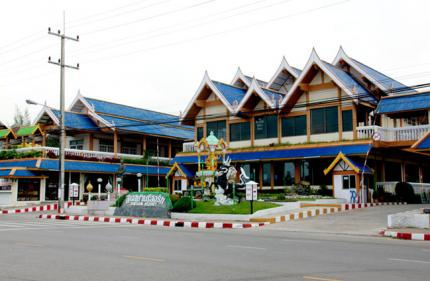 Sinsiam Resort
