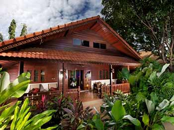 Smile House Koh Samui