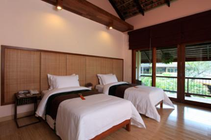 VC at Suanpaak Boutique Hotel