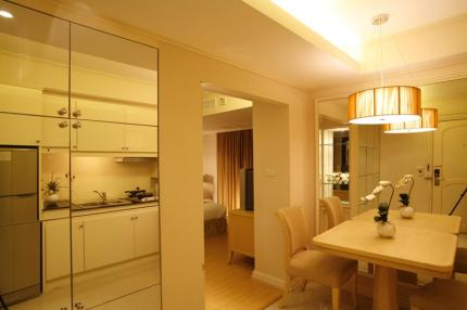 Hope Land Executive Serviced Apartment