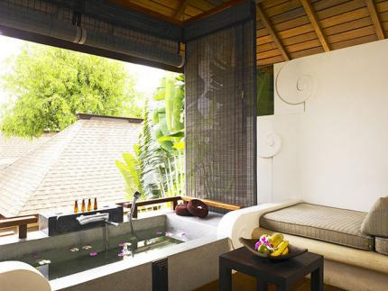 Pavilion Samui Boutique Resort