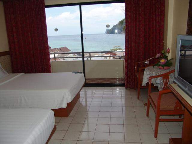 Hotel image Phi Phi Hotel