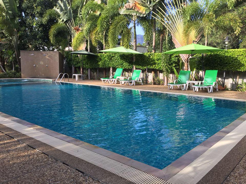 Hotels Nearby Thip Residence Boutique Hotel