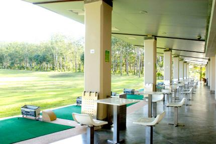 Mission Hills Phuket Golf Resort and Spa