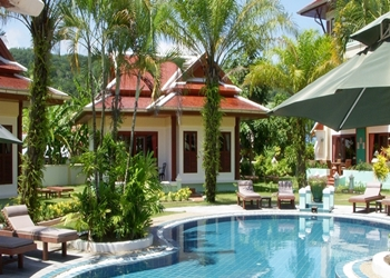 Royal Embassy Resort Phuket