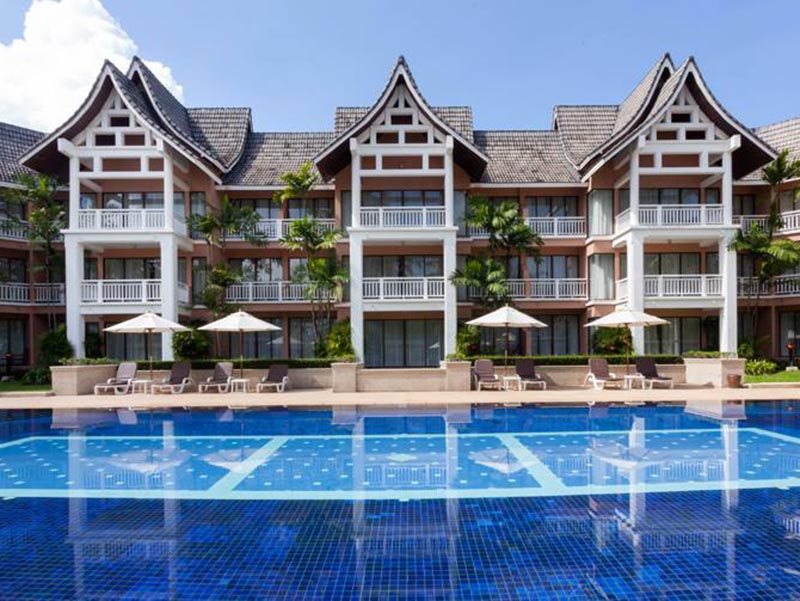 Hotels Nearby Allamanda Laguna Phuket