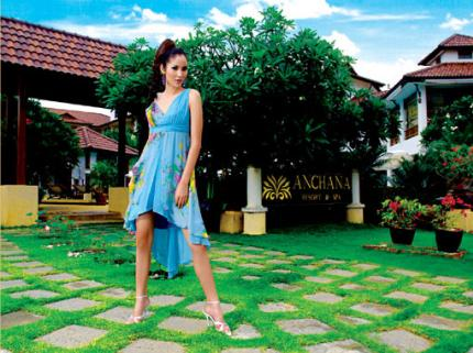 Anchana Resort & Spa