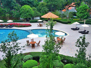 Balios Khao Yai Resort