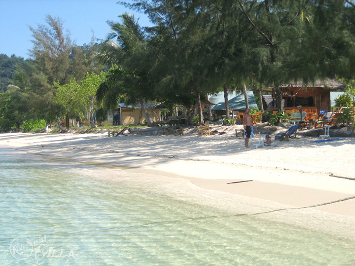 Hotels Nearby Koh Ngai Villa
