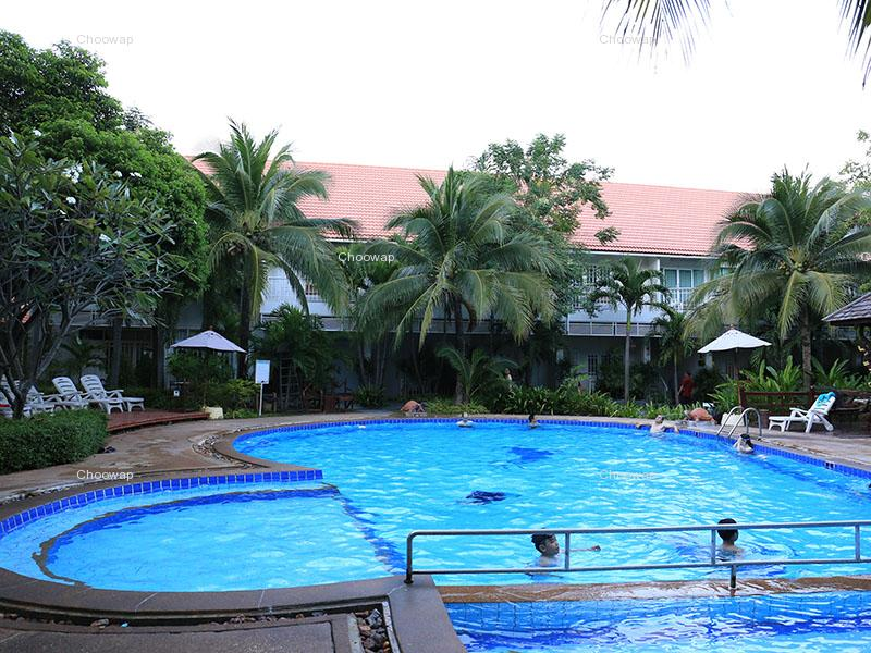 Image Hotel Rachawadee Resort And Hotel
