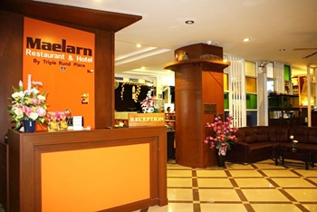 Mae Larn Restaurant and Hotel