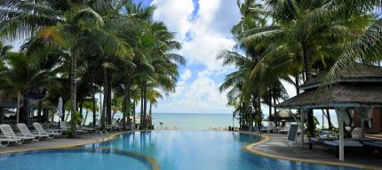 The Buddy Oriental Samui Beach Resort