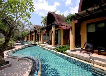Village Resort and Spa